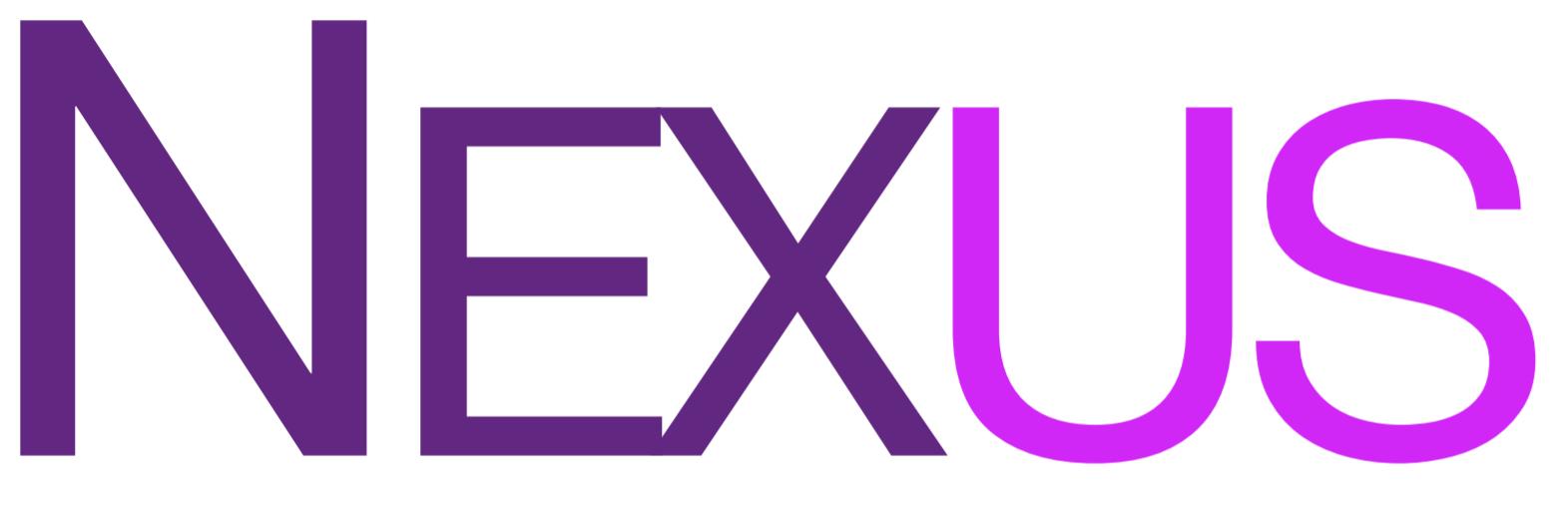 Studievereniging Nexus logo