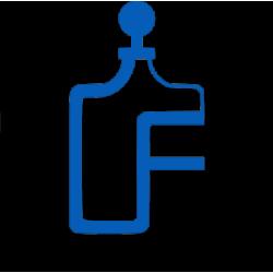 Logo De Leidsche Flesch
