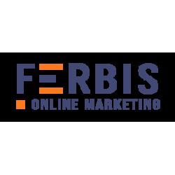 Logo Ferbis Online Marketing