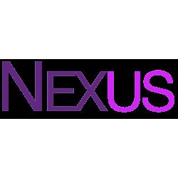 Logo studievereniging Nexus